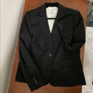 Classic Black suit Jacket/ Blazer